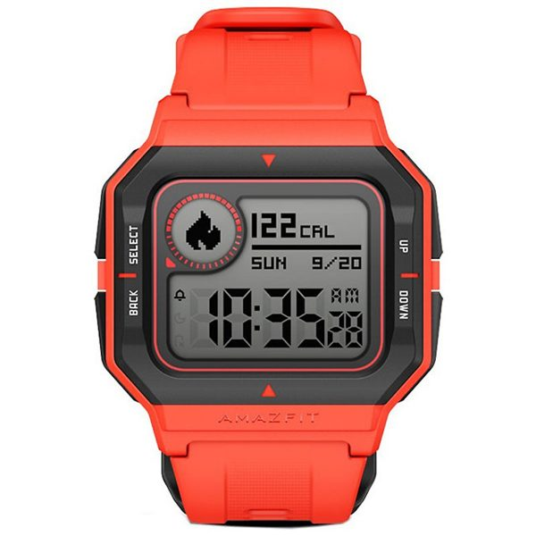 dong-ho-thong-minh-amazfit-neo-red